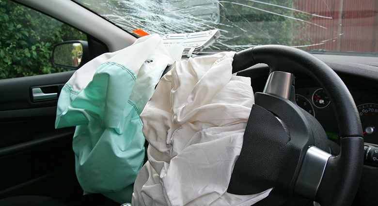 Image result for Results Of Defective Airbags