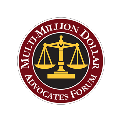 multimillion dollar advocates forum