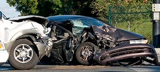 Replacing a Damaged or Destroyed Vehicle After an Accident